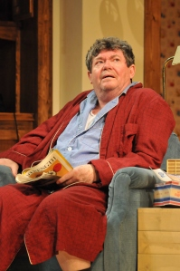 Douglas Jones as Russ.Photo by Barbara Banks