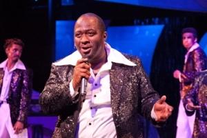 Michael Mendez - Soul Crooner. Photo Courtesy WBTT.