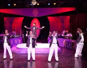 Full Cast of Soul Crooners 2. Photo Courtesy WBTT