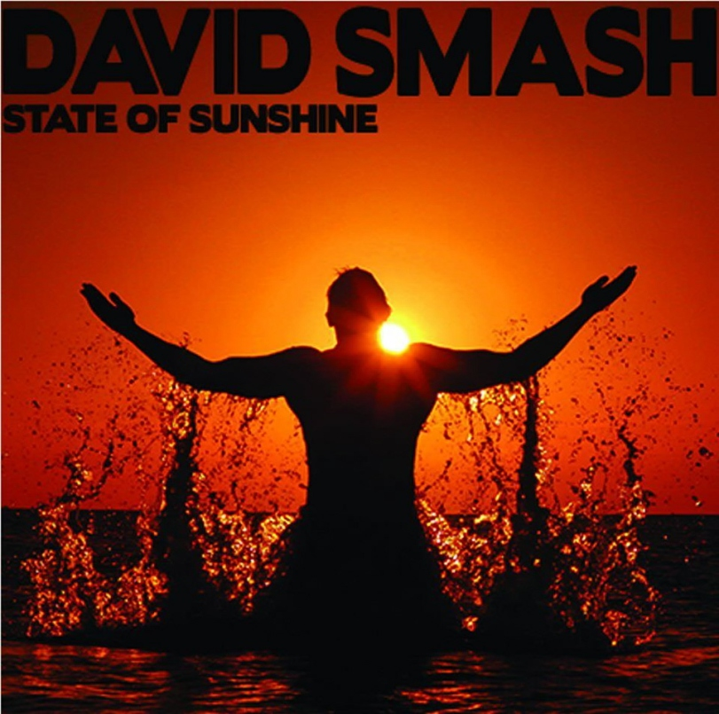 David Smash recently released 'State of Sunshine' (photo by Ineta McParland)
