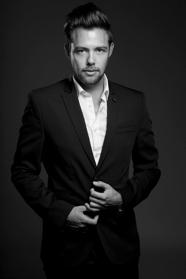 Matthew Holler (Photo by Laura Daniel Gale)