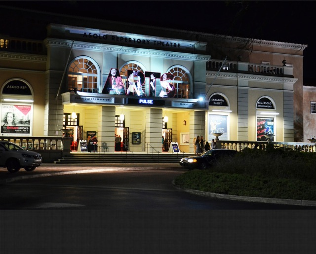 Asolo Repertory Theatre (photo by InstudioEphoto.com)