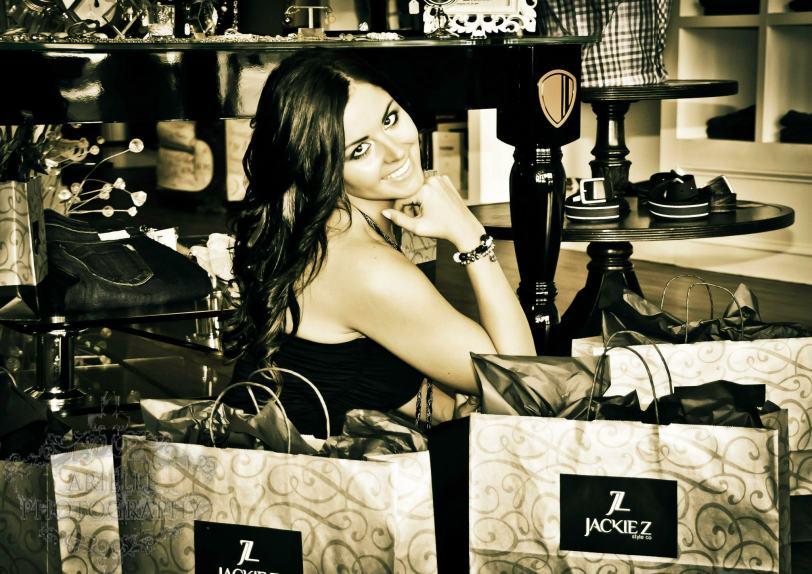 Jackie Zumba (photo by Arielle Original  Art Photography)