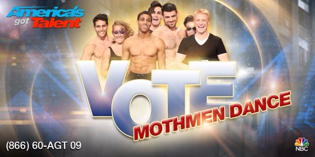 Vote 1-866-60A-GT09