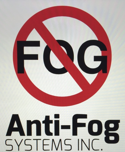 Anti-Fog Systems