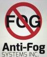 Anti-Fog Systems